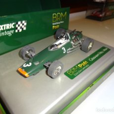Scalextric: SCALEXTRIC. BRM F1 VINTAGE. REF. 6255 . Lote 181966627