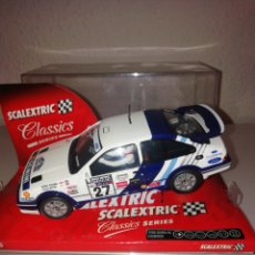 Scalextric: FORD SIERRA COSWORTH SCALEXTRIC. Lote 182103975