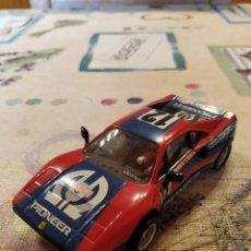 Scalextric: SCALEXTRIC FERRARI GTO. Lote 182692967