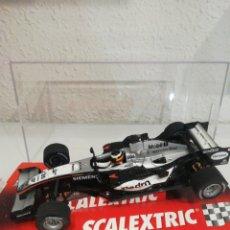 Scalextric: MCLAREN MERCEDES F1 MP4 SCALEXTRIC. Lote 182790496