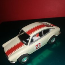 Scalextric: SEAT 850 TC. Lote 183264162