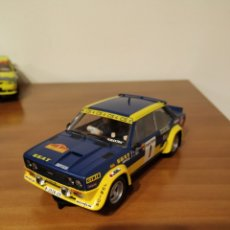Scalextric: SCALEXTRIC FIAT 131 ABARTH. Lote 183326007
