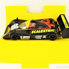 Scalextric: CLUB SCALEXTRIC TECNITOYS JAGUAR SRS 2. Lote 183369741