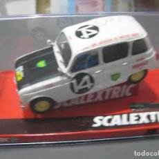 Scalextric: BLACK FRIDAY - A10192S300 - RENAULT 4L EAST AFRICAN DE SCALEXTRIC. Lote 183370745