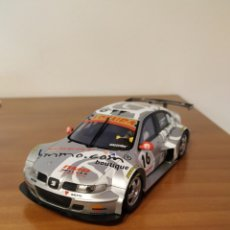 Scalextric: SCALEXTRIC SEAT TOLEDO GT. Lote 183390915