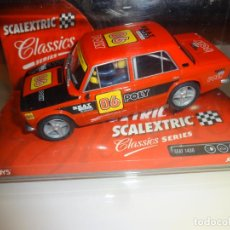 Scalextric: SCALEXTRIC. SEAT 1430 POLY. VERSIÓN Nº6. REF. 6236. Lote 183440645
