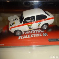 Scalextric: SCALEXTRIC. FIAT 850 ABARTH. REF. 6455. Lote 183440875