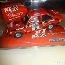 Scalextric: SCALEXTRIC. FORD ESCORT MKII. REF. 62800. Lote 183440920