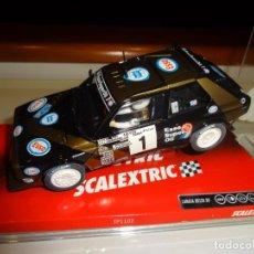 Scalextric: SCALEXTRIC. LANCIA DELTA S4 ESSO. REF. 6378. Lote 183441245