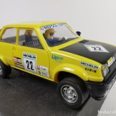 Scalextric: SCALEXTRIC ---------------------------------RENAULT R5 COPA---------------------------------- REF-CV. Lote 183613896