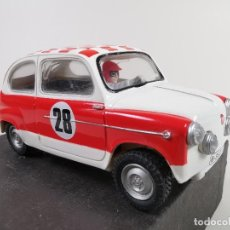 Scalextric: SCALEXTRIC ---------------------------------SEAT TC 600---------------------------------- REF-CV. Lote 183614017