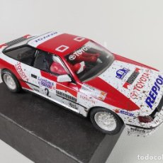Scalextric: SCALEXTRIC ---------------------------------TOYOTA CELICA ----------------------------------- REF-CV. Lote 183632445