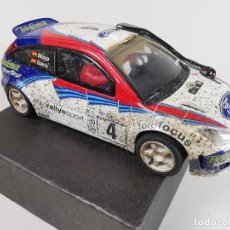 Scalextric: SCALEXTRIC ------------------------------------FORD FOCUS------------------------------------ REF-CV. Lote 183633478
