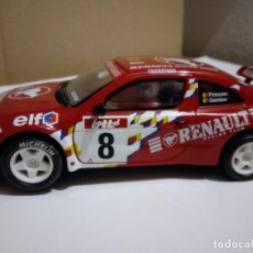 Scalextric: SCALEXTRIC RENAULT MAXI MEGANE. Lote 183848623