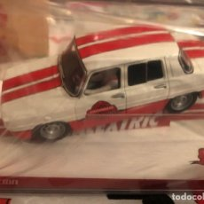 Scalextric: RENAULT 8 SCALEXTRIC . Lote 183912826