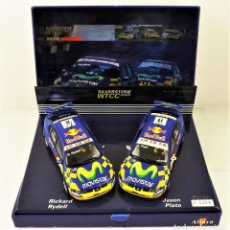 Scalextric: SCALEXTRIC TECNITOYS. SILVERSTONE 2005. Lote 184092628