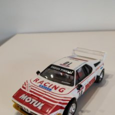 Scalextric: SCALEXTRIC BMW M1. Lote 184442085