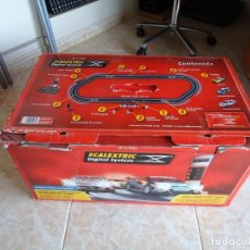 Scalextric: SCALEXTRIC DIGITAL SYSTEM. Lote 185302655