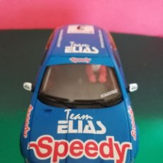 Scalextric: SEAT LEÓN SPEDDY. Lote 186347303