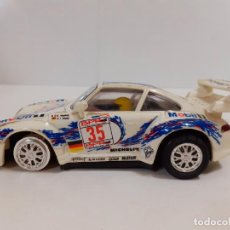 Scalextric: PORSCHE 911-SCALEXTRIC TECNITOYS (350). Lote 187161493