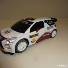 Scalextric: SCALEXTRIC. CITROEN DS3 WRC CIRCUITO. Lote 187209912