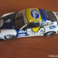 Scalextric: SCALEXTRIC: COCHE PORSCHE 911 GT3 CUP. Lote 187635828