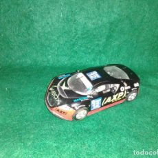 Scalextric: LOTE OFERTA COCHE SLOT CAR - SCALEXTRIC - SEAT CUPRA GT RALLY. Lote 189522975