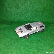 Scalextric: LOTE OFERTA COCHE SLOT CAR - SCALEXTRIC - MERCEDES C 111. Lote 189523211