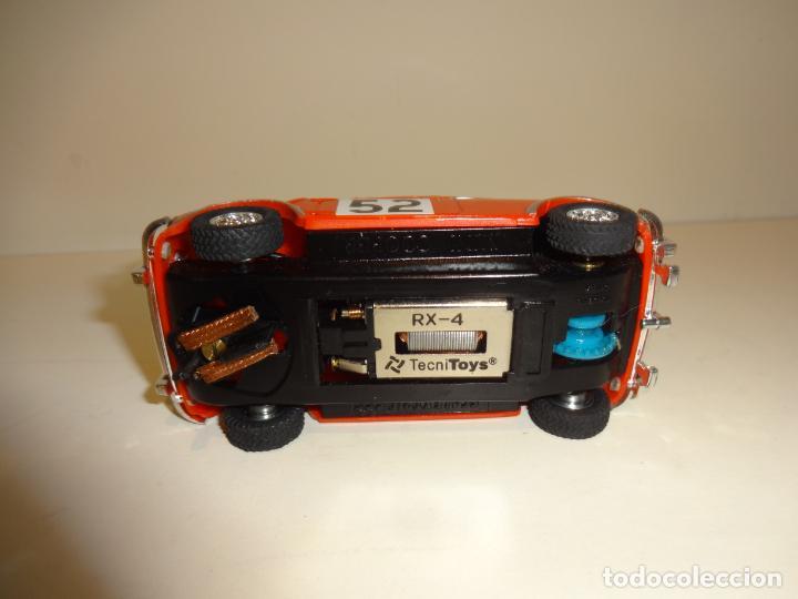 Scalextric: Scalextric. Mini cooper. Rally Montecarlo - Foto 4 - 190577111