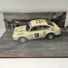 Scalextric: SCALEXTRIC SEAT 850 COUPE 13A FIRA VIC SLOT CLASSICS. Lote 190686578