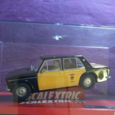 Scalextric: SEAT 1430 TAXI DE BARCELONA. Lote 194130585