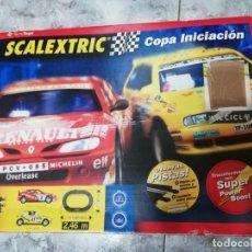 Scalextric: SCALEXTRIC COPA INICIACION. Lote 194209007