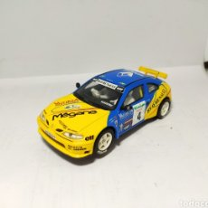 Scalextric: SCALEXTRIC RENAULT MAXI MEGANE ALTAYA TECNITOYS. Lote 194223317
