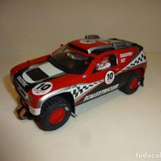 Scalextric: SCALEXTRIC. TT. TOUAREG CLUB SCALEXTRIC 2010. Lote 194223448