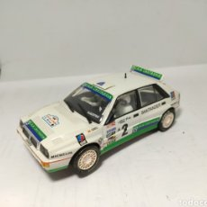 Scalextric: SCALEXTRIC LANCIA DELTA PURAS ALTAYA. Lote 194223537