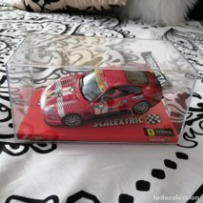 Scalextric: FERRARI GT 2004. Lote 194393700