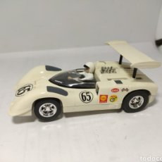 Scalextric: SCALEXTRIC CHAPARRAL GT TECNITOYS N°65. Lote 194400940