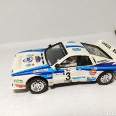 Scalextric: SCALEXTRIC LANCIA 037 N°3 ALTAYA TECNITOYS. Lote 194401100