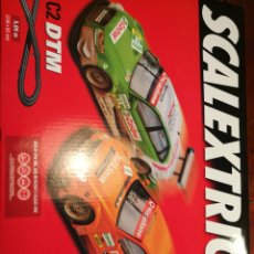 Scalextric: SCALEXTRIC C2 DTM. Lote 194504777