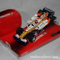 Scalextric: COCHE SCALEXTRIC 6332 ING RENAULT F1 TEAM. Lote 194525427