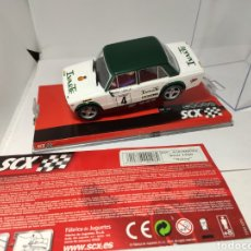 Scalextric: SCALEXTRIC SEAT 1430 SAINZ SCX REF. A10195X300. Lote 194637052