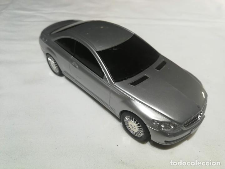 Scalextric: COCHE SCALEXTRIC CARRERA Mercedes Benz CL-Klasse - Foto 2 - 194645997