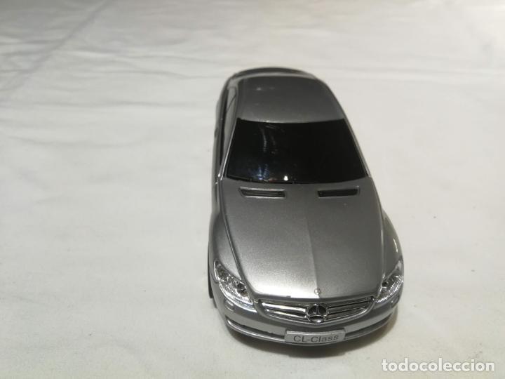 Scalextric: COCHE SCALEXTRIC CARRERA Mercedes Benz CL-Klasse - Foto 3 - 194645997