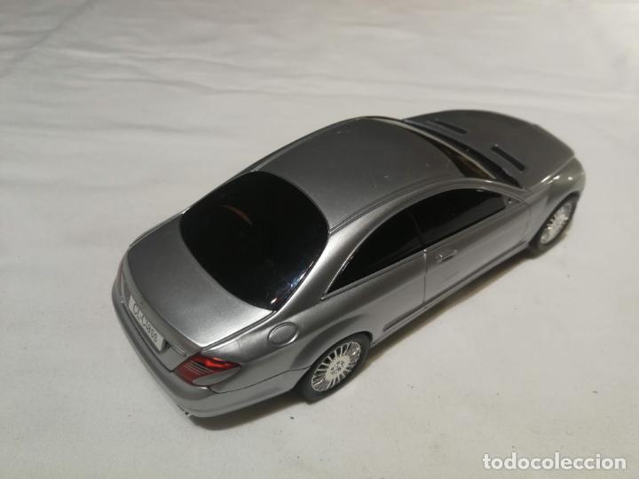 Scalextric: COCHE SCALEXTRIC CARRERA Mercedes Benz CL-Klasse - Foto 4 - 194645997