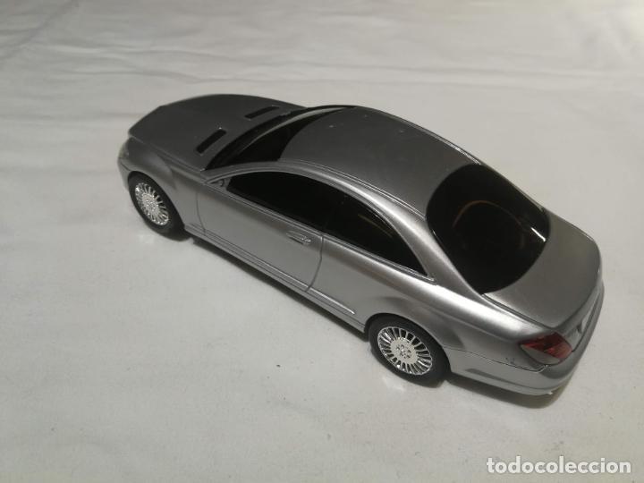 Scalextric: COCHE SCALEXTRIC CARRERA Mercedes Benz CL-Klasse - Foto 5 - 194645997