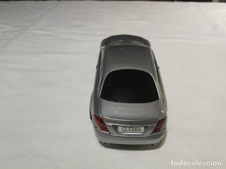 Scalextric: COCHE SCALEXTRIC CARRERA Mercedes Benz CL-Klasse - Foto 6 - 194645997