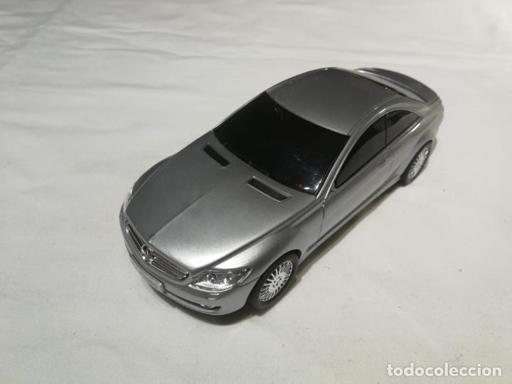 COCHE SCALEXTRIC CARRERA MERCEDES BENZ CL-KLASSE (Juguetes - Slot Cars - Scalextric Tecnitoys)