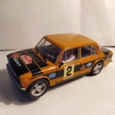 Scalextric: SEAT 1430 DE SCALEXTRIC. Lote 194741062
