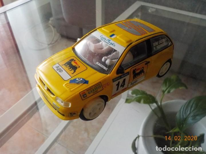 Scalextric: Seat Ibiza Scalectric TecniToys - Foto 2 - 194744655