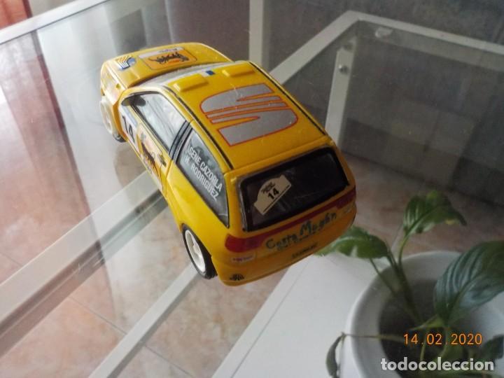 Scalextric: Seat Ibiza Scalectric TecniToys - Foto 3 - 194744655